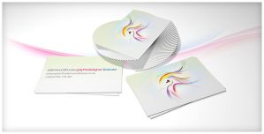 2010 Business Cards by ardcor