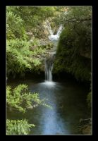 Twin Falls by jake10684