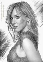 Naomi Watts by AmBr0
