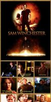 Happy 30th Birthday Sam! by SWindchesterlover22