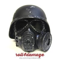 Fallout NCR Ranger Helmet by swanboy