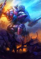 Run by AKIRAwrong