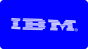 IBM Logo :) by adampanak