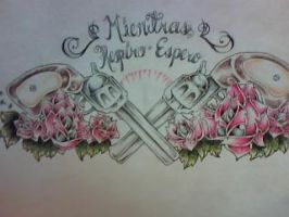 Tattoo For Thomas by hexbox