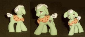 My Little Pony Custom Granny Smith by Ember-lacewing