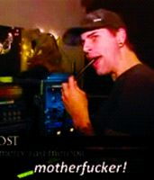 Matt again, lmfao! by ZackyFoREVerSynyster