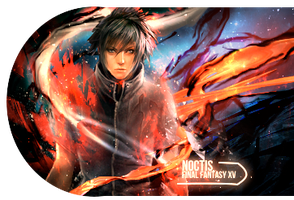 Noctis Signature Version 2 by ButterThenToast