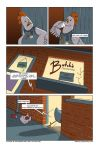 Clucked Issue 01 Page 06 by JoieArt