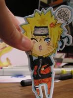 Paper child- Naruto by Felix-tah-cat1103