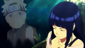 NaruHina passionate by 777luck777