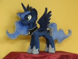 Princess Luna by WhiteDove-Creations