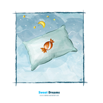 The Sweetest Dreams by NaBHaN