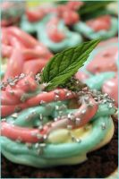 Cupcakes by xMandy92x