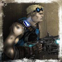 Baird - Coloured by blue-but-beautiful