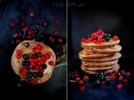 pancake by topinka