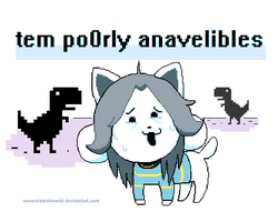 tem porarily unavailable by NonexistentWorld
