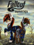 Avatar for Fallout: Equestria Group v2 by oo00SET00oo
