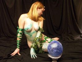 Gaia - Mother Nature 2 by HoiHoiSan
