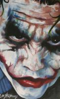 Joker's Intensity ACEO by sullen-skrewt