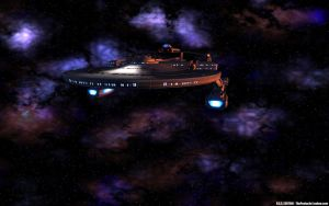 USS Exotair - Background Only by thypentacle