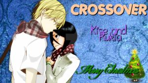 Kise and Rukia I Christmas Crossover by xMissEllax