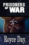 Prisoners of War - Bookcover remake by Wazaga