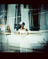 Bride by omerphotography