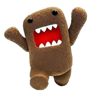 Domo png by Milaxxbieber