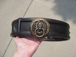 Sabriel Belt by Elentari-Liv