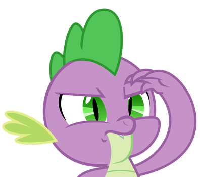 Spike Vector by TizerFiction