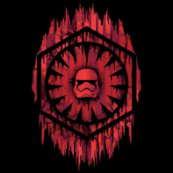 The First Order by johnnygreek989