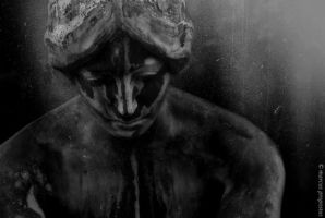 Persephone... by marcuspropostus