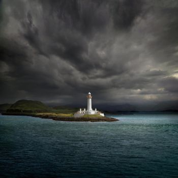light for lost... by Alcove