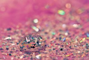 Confetti by Gypsy-
