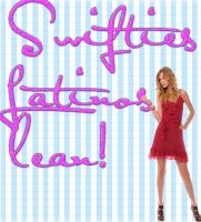 Swifties latinos by Itzeditions