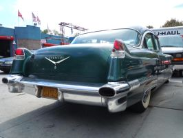 1956 Cadillac Fleetwood 60 II by Brooklyn47