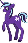 Violet by Squeemishness