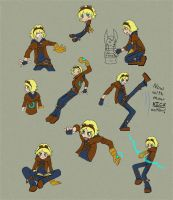 Ezreal: The Prodigal Explorer by NaniRoxy