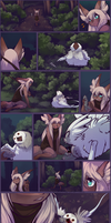 Arpg - The first meeting by Unikeko