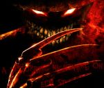 Disturbed Krueger Wallpaper 1 by Reaper-The-Creeper