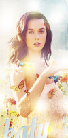 Katy Perry by LightsOfLove