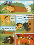 Cubby Adventures page 2 by Frozenspots