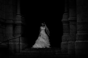 THE BRIDE-13 by DanielEyre