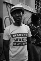 made in soweto. by b2spiritcat