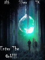 Enter The Orb by NIK1530