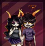 here with you by erika-c by xXslenderDaftpoolXx