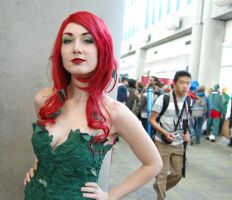 Fanime Poison Ivy C by spritepirate