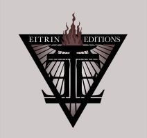 Eitrin Editions Logo by MartinSilvertant