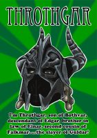 Throthgar lineage by Rennis05