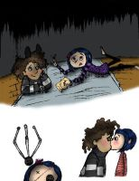 .:Coraline Love:. by Goosie-Boosie